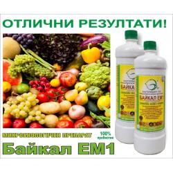 """""""Байкал ЕМ-1"""" - 1литър"""